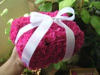 Букет на 8 Марта «Подарок»