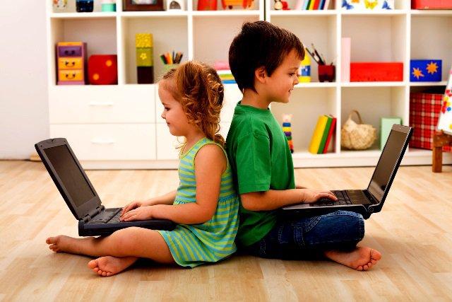 Ребенок зависим от компьютера: что делать?