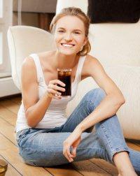 Самый вредный напиток для женщин, которые планируют беременность