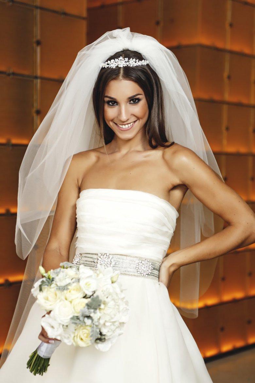 Целомудренность или сексуальность свадебного платья