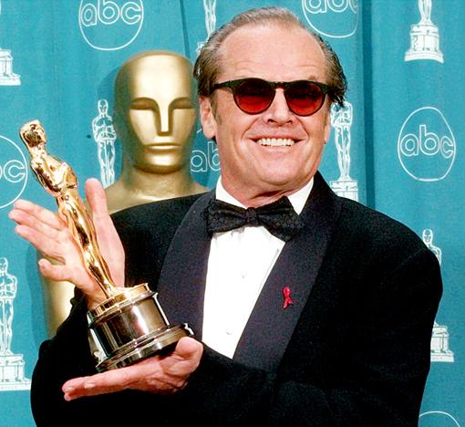 У кого из актеров больше всего «Оскаров»?