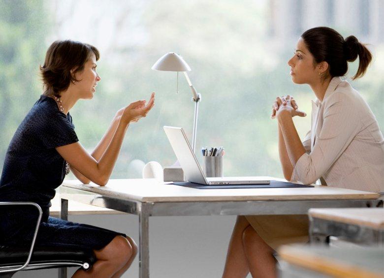 Как выгодно презентовать себя на собеседовании