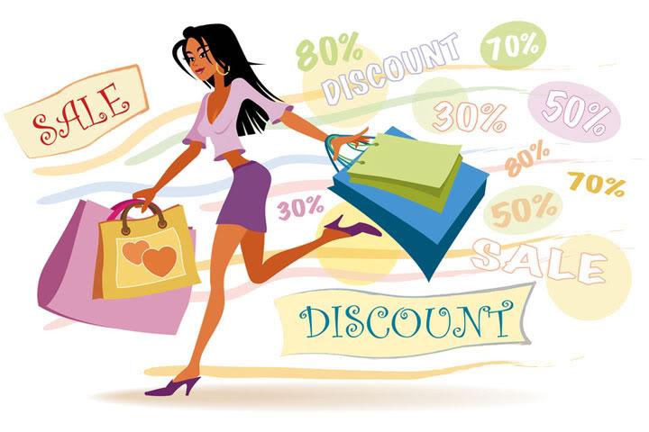 Бесплатные купоны и промокоды интернет магазинов