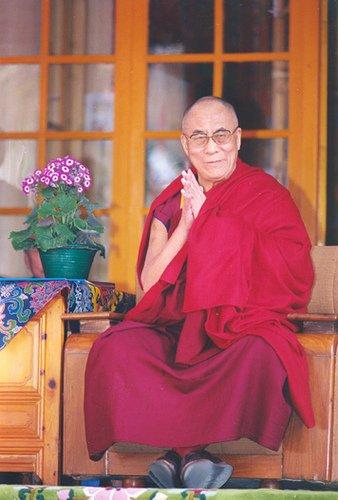 Правила счастливой жизни от Далай-ламы