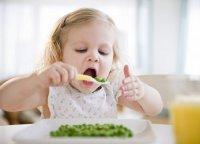 Как накормить «нехочуху»