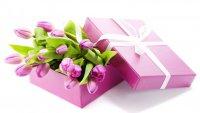 Худшие подарки на 8 Марта