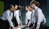 Как не поссориться с коллегами в офисе
