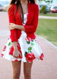 Обновляем весенний гардероб: советы дизайнера