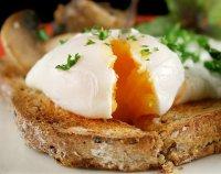 Как сварить яйца-пашот