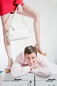 Как манипулировать мужем