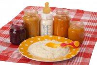 Мифы о введении прикорма ребенку