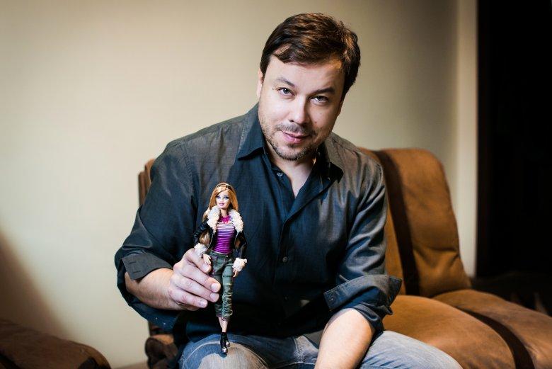 Капсульная коллекция Chapurin for Barbie® будет представлена на MBFWR!