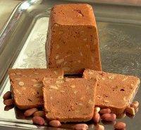 Домашний щербет: рецепт приготовления