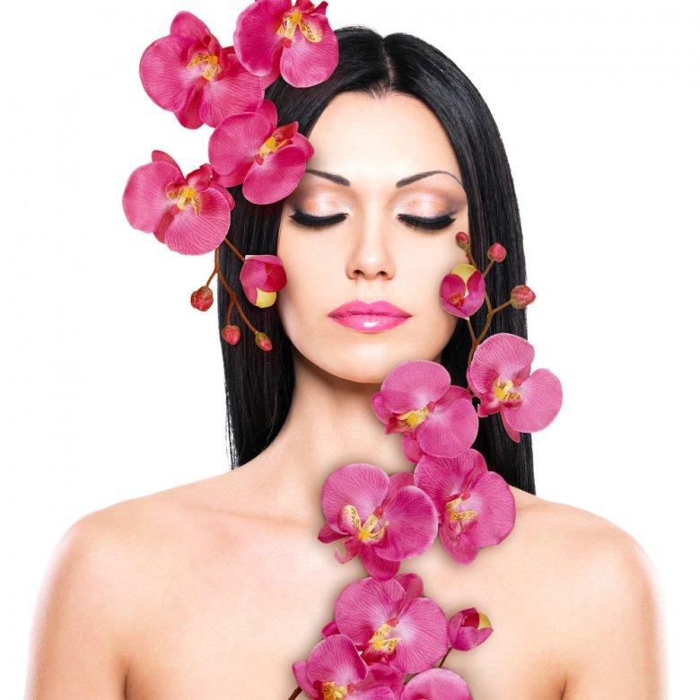 Как ухаживать за кожей весной