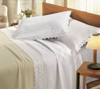 Какое постельное белье выбрать