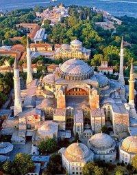 Чего не стоит делать в Стамбуле