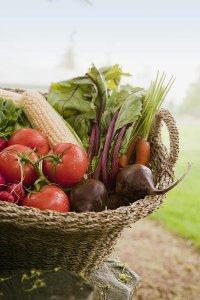 Как удалить нитраты из овощей