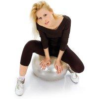 Упражнение для приведения в тонус внутренних мышц бедер