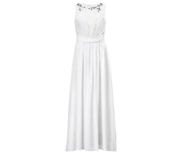 Невестам предложат платье за 100 долларов США