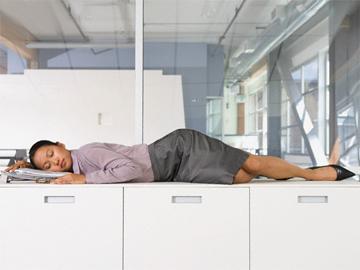 Что делать, если вас перегружают на работе