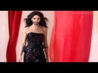 Кончита Вурст предоставил свой клип для Евровидения