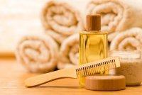 Масла для волос