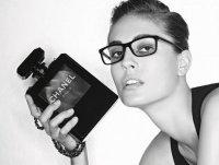 Сумочка в виде флакона духов Chanel №5