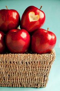 Яблочная диета для очищения почек