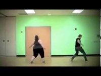 Танцы с толстушками