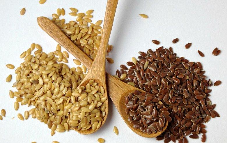 Семена белого льна полезные свойства применение