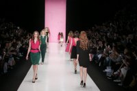 Chapurin for Barbie® на Mercedes-Benz Fashion Week Russia FW 14/15!