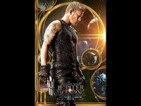 Смотреть в 2014 году: «Восхождение Юпитер» (русский трейлер)