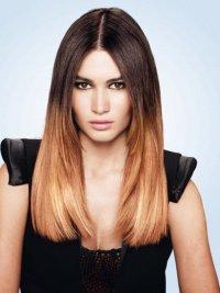 3 самых модных цвета волос весной 2014