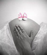 Как избежать растяжек во время беременности