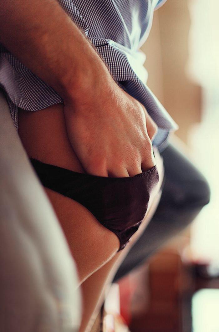 Лучшие позы для секса, если у партнера маленький пенис