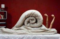 Как победить сонливость по утрам