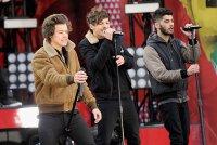 47 фанатов были госпитализированы с концерта One Direction