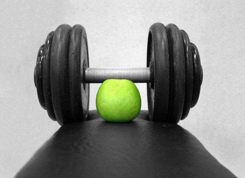 Подними свой уровень здоровья за неделю!