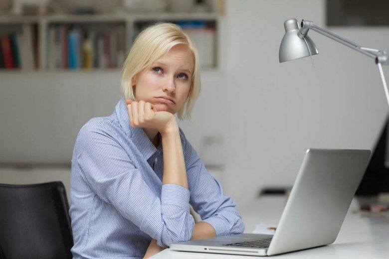Как понять, что ваша работа бесперспективная