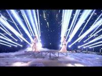Сестры Толмачевы прошли в финал Евровидения-2014
