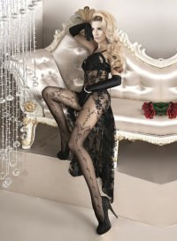 Колготки и чулки с феромонами «Анастасия Домани» Aroma
