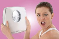 Критика ведет к ожирению
