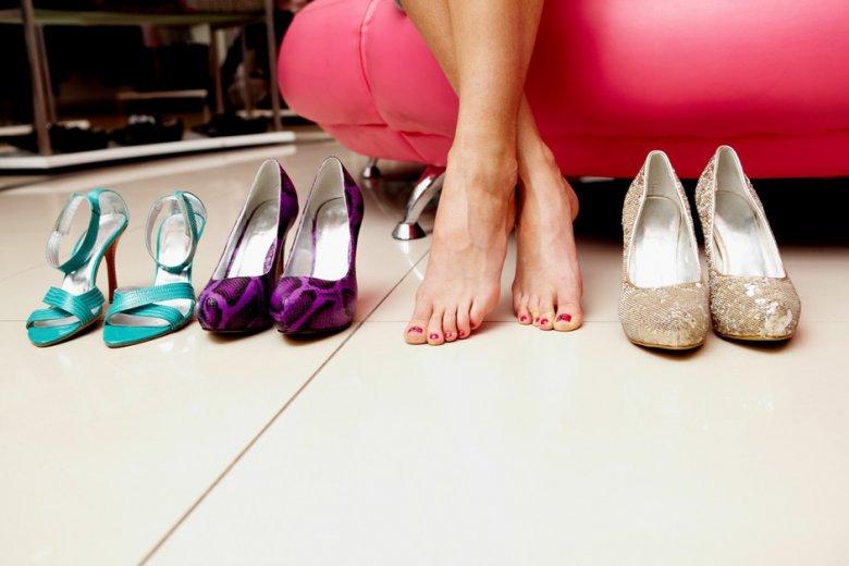 Что делать, чтобы обувь не натирала ноги