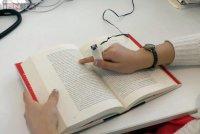 FingerReader для слабовидящих людей