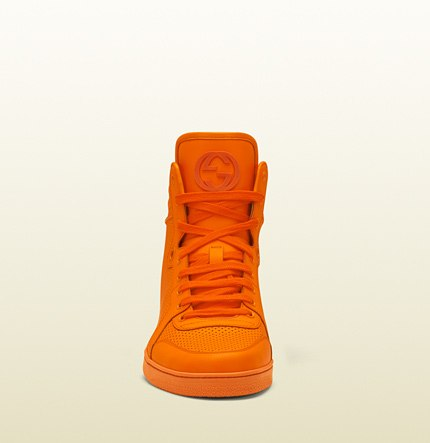 Must Have: яркие Gucci sneakers