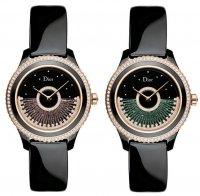 Dior обновил часы Dior VIII Grand Bal