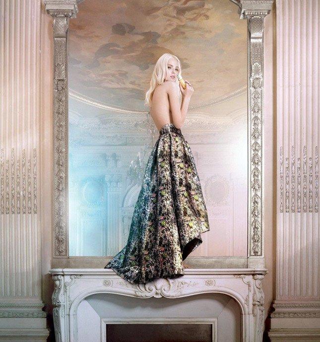 Dior продолжил серию духов Addict