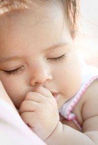 Что делать, если ребенок отстает от нормы веса