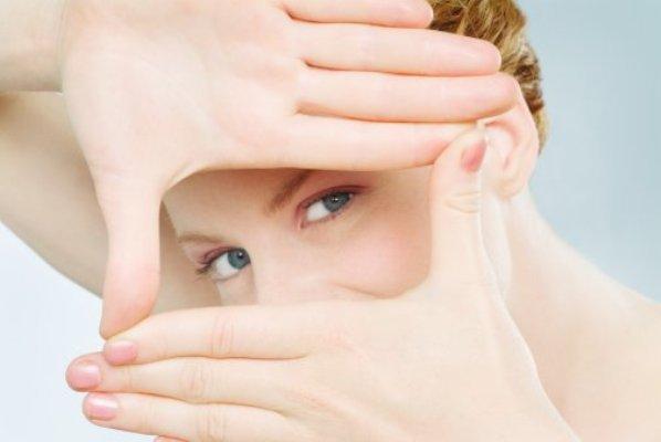 Признаки того, что ваше зрение падает