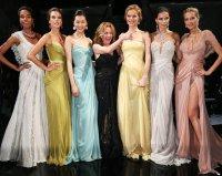 Канны 2014: Лучшие платья вечеринки Chopard